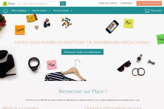 Plyce lève 1,5 million d'euros pour sonappli de shopping géolocalisé