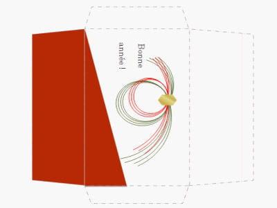 pour se fabriquer de jolies enveloppes