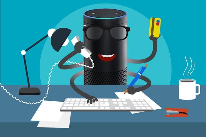 15skills Alexa gratuits pour booster sa productivité