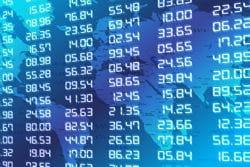 en période de déflation, les investisseurs recherchent à tout prix des