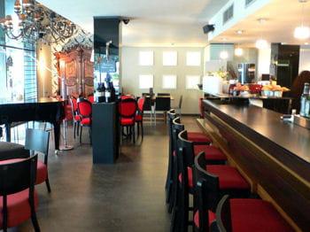 le lounge du villa emilia barcelona, réseau hotels & préférence