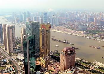 shanghai accueille l'exposition universelle du 1er mai au 31 octobre 2010.