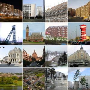 quelles sont les villes les plus pauvres de france.