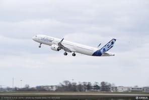 L'IoT, le nouveau mantra du groupe Airbus