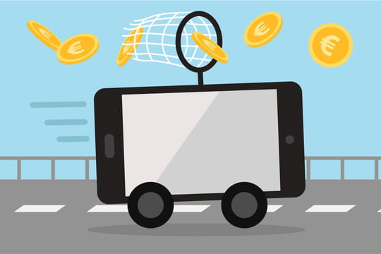 Apps de transport et monétisation: attention virage dangereux