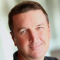 john salch est vice-président technologie et plateformes chez pros.
