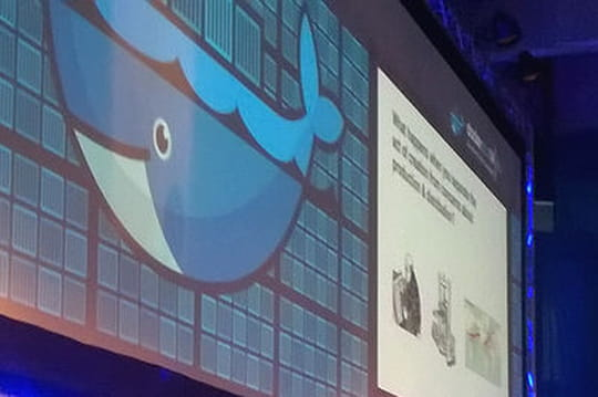 IBM porte Docker sur son cloud