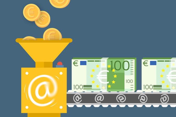 La gestion de trésorerie, nouvelle machine à cash de la fintech
