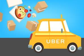 """En quête de rentabilité, Uber vise le """"UberALL"""""""