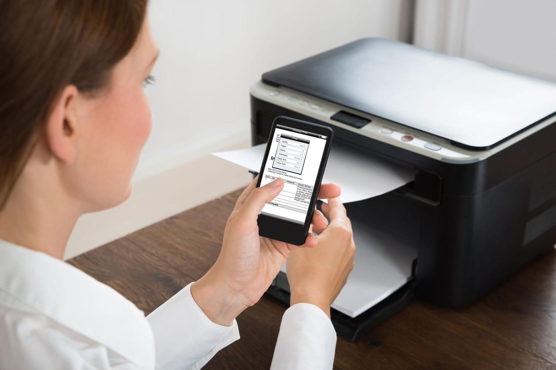Imprimante HP: sélection des meilleurs modèles