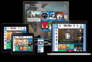 France Télévisions déploie son offre jeunesse sur smartphones et Smart TV