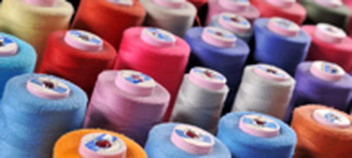 Les champions européens du textile et de l'habillement