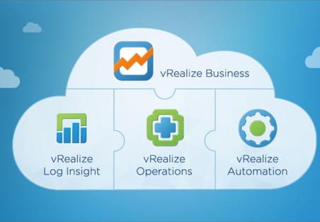 VMware vRealize, la star des cloud management platform explose en France