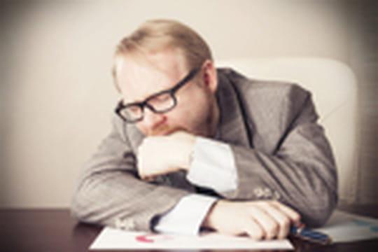 Le bore out: quand s'ennuyer nuit à la santé