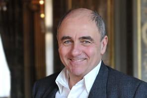 """Jean-Louis Missika (mairie de Paris):""""Nous étudions la mise en place à Paris de transports sans chauffeur d'ici 2020"""""""