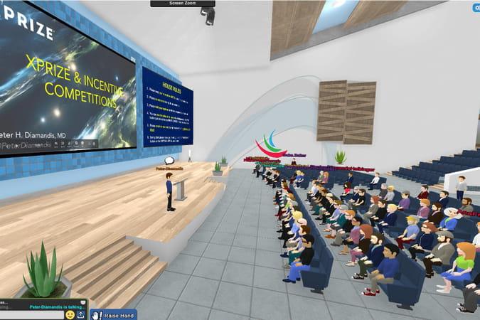 Ces plateformes d'événements virtuels qui ont explosé