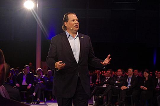 Le premier data center de Salesforce en Europe est ouvert
