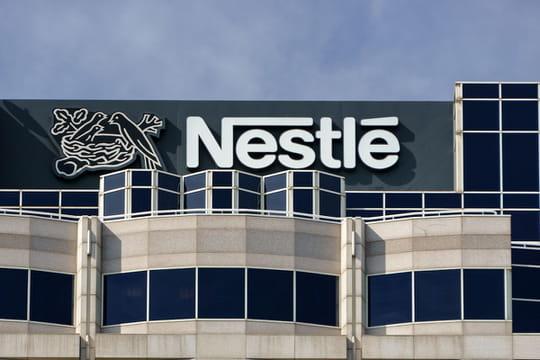 Comment Nestlé a accéléré la digitalisation de ses formations avec le Covid