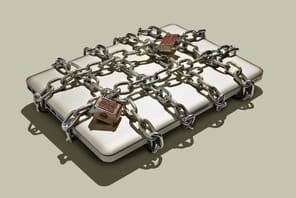Phishing: il pensait avoir tout sécurisé