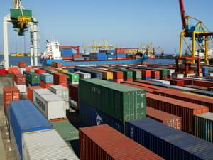 sur le critère des exportations par habitant, la france se classe au 29e rang