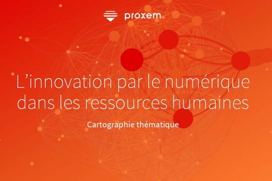 Qui parle de e-RH en France?