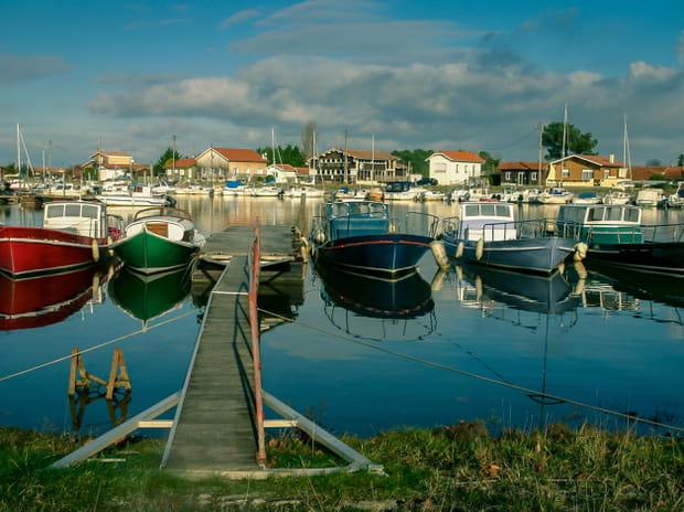 22e : La Teste (Gironde), 3 371 euros le mètre carré