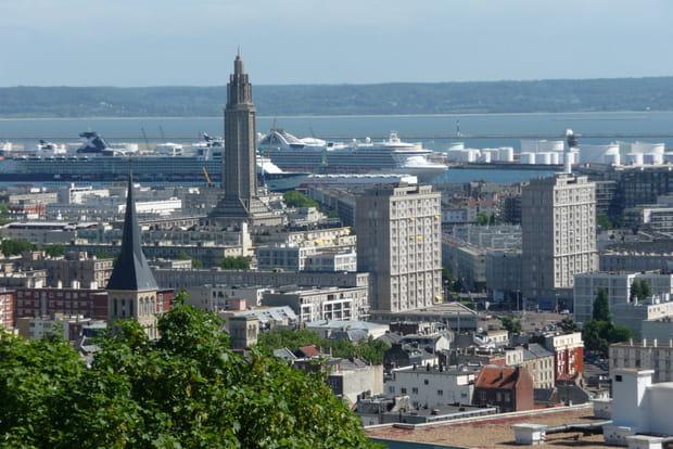 Le Havre : de 3 à 5% de baisse des prix