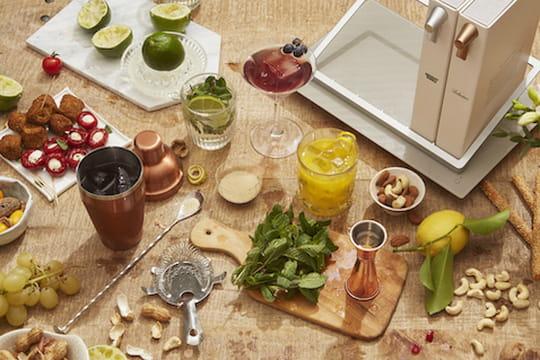 Le cocktail IoT de Pernod-Ricard pour se rapprocher de ses clients