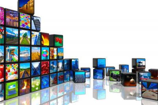 86% des Américains pratiquent le multitasking devant la télé