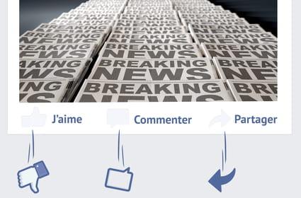 De Brut à BFM, la chute de l'engagement Facebook n'épargne aucun média