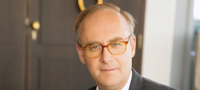 """Paul de Leusse (Orange Bank) :""""Nous étendrons l'offre de crédit conso à tous les clients Orange"""""""