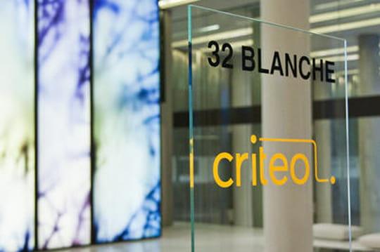 Criteo va s'introduire en bourse aux Etats-Unis cette année