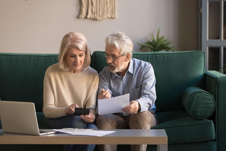 Calcul de la retraite: âge, montant et simulation