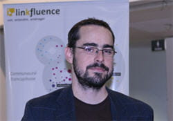 guilhem fouetillou, co-fondateur de linkfluence