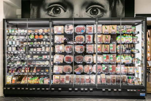 Des réfrigérateurs intelligents