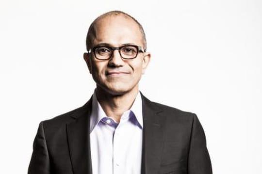 Les résultats annuels de Microsoft plombés par ceux de Nokia