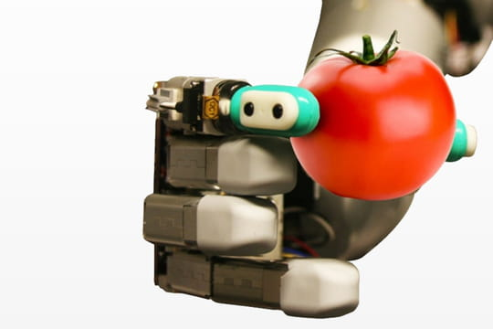 Les machines deviennent humaines grâce à ces technos imitant les 5 sens