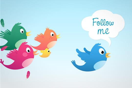 Twitter fête ses dix ans : les 10 chiffres clés du réseau social
