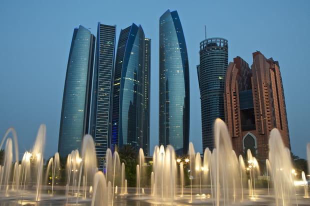 Abu Dhabi, Emirats Arabes Unis