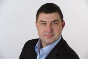 """Cyril Garnier (SNCF Développement):""""Les start-up de l'IoT constituent 10% de notre portefeuille... pour l'instant"""""""