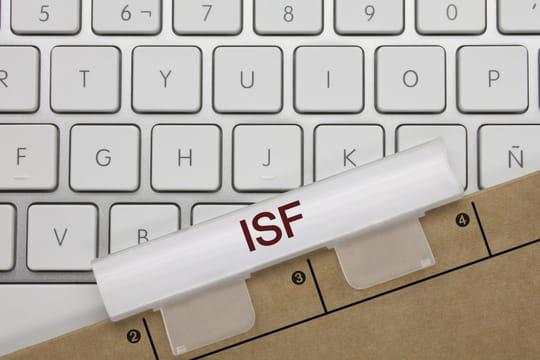 ISF 2017: barème, calcul et simulation