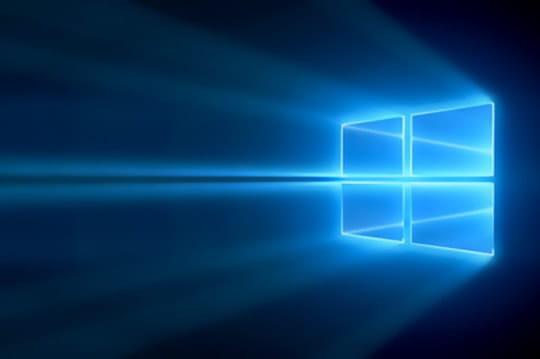 La part de marché de Windows 10 progresse peu