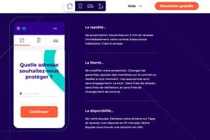 Assurance en ligne: Lovys lève 17millions d'euros