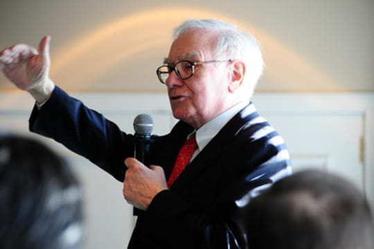 Secret Warren Buffett