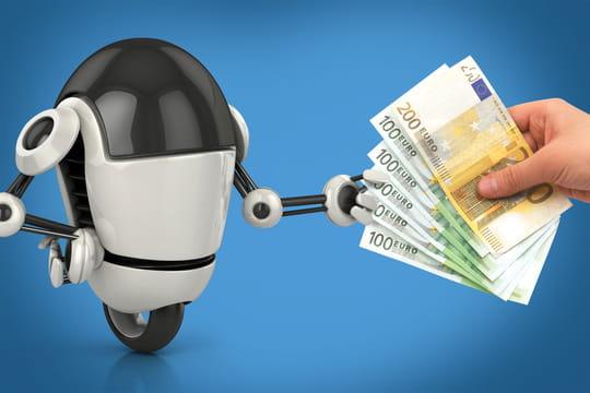 Robo-advisors: comparatif des offres en France