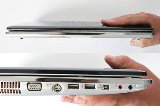 Ultra-portable ?