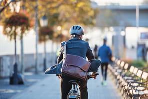 Envie de vélotaffer? Nos conseils