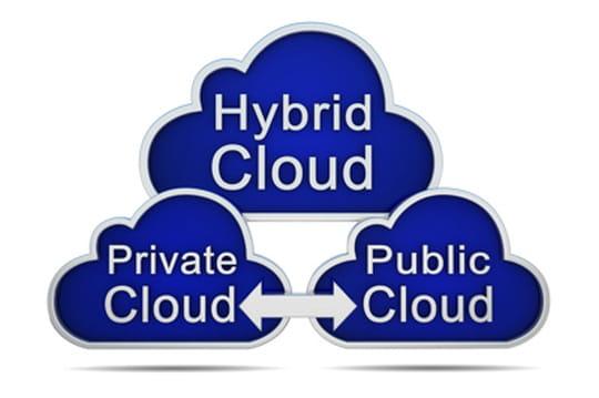 Cloud Hybride : VMware intègre le cloud de Google
