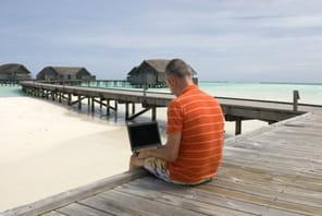 Vacances : comment laisser (vraiment) le travail derrière soi