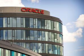 Oracle boucle le rachat de NetSuite pour 9,3milliards de dollars